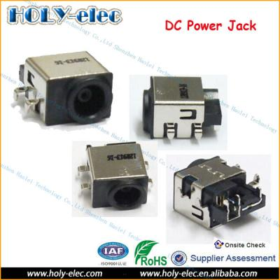 DC Power Connector For Samsung NP R525 NP R528 NP R530 NP R540 NP R580 Series