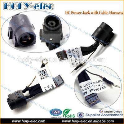 DC IN Power Jack for SONY Vaio SVE1112M1EB SVE1112M1EP Port Socket Connector(PJ605)