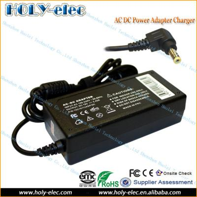 65W AC Adapter for Gateway CX2755 Compatible Laptop Power charger(PAC-GA19v3.42a65w5.5*2.5)
