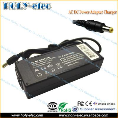 72W Charger for IBM 92P1016 Compatible Laptop Power AC Adapter
