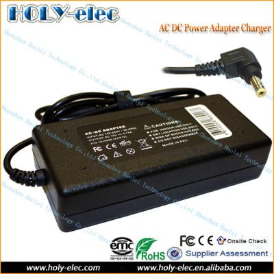 90W AC Adapter for Asus R700VM Compatible Laptop Power Charger