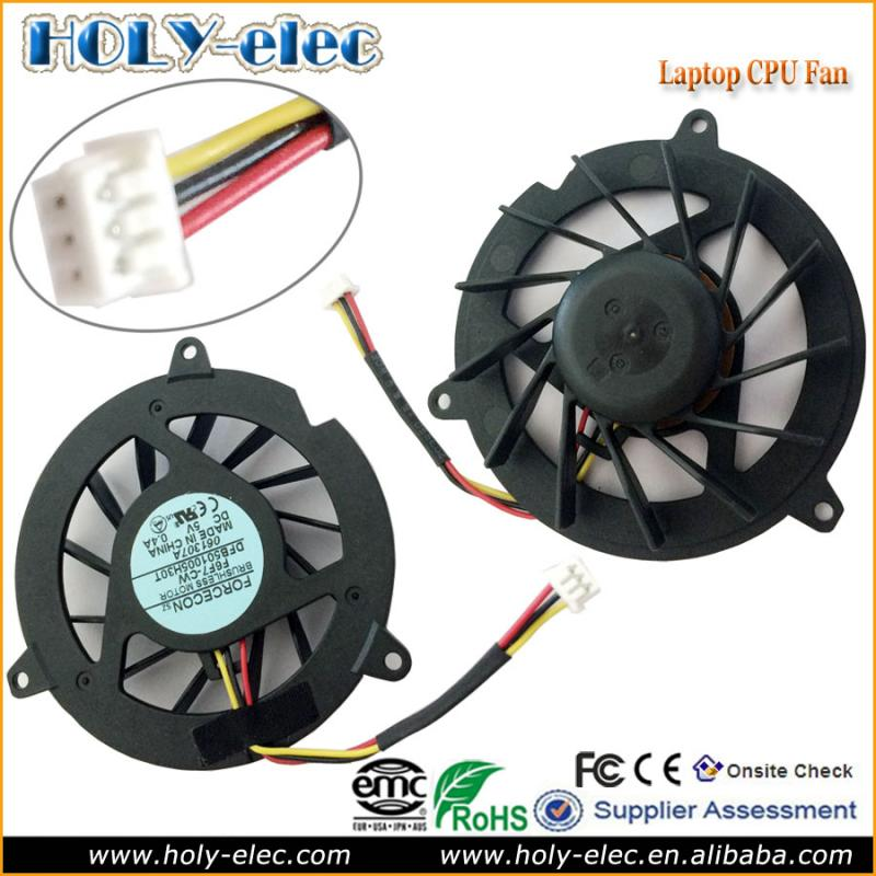 Factory supplier laptop Replacement CPU Fan cooler for Acer 4310