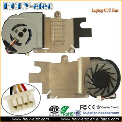 Top quality best price Laptop CPU Cooling Fan for Acer One 722