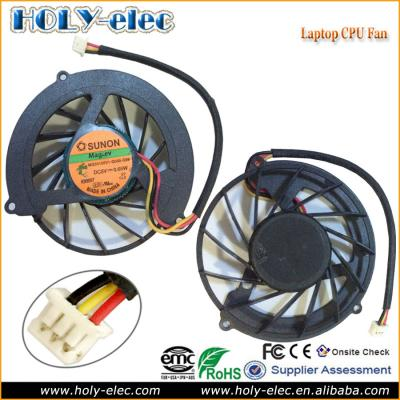 Hotsale Laptop Cpu Fan cooller for Acer 4535 4535G 4540 4540G series