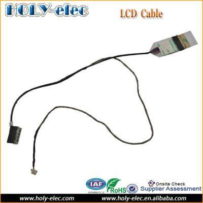 Laptop LCD/LED Cable For HP 4410S 4411S 4510 14inch Long LED 6017B0241001