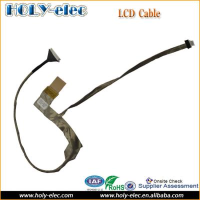Laptop LCD/LED LVDS Cable For HP 4520S 4525 4720 15.6inch Long LED 50.4GRK01.002