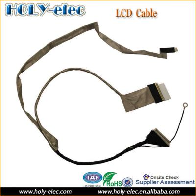 Laptop LCD/LED Flex Cable For HP G6-1000 LED DD0R15LC000