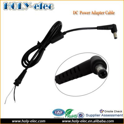 4.0*1.35mm DC Power Adpater Cable For Sony