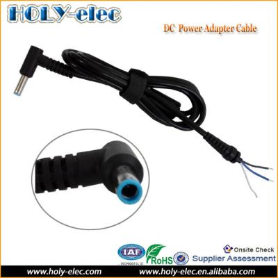 Right Angle 4.5x3.0mm DC Power Connector Cable For HP Envy Ultrabook Cord Promotion