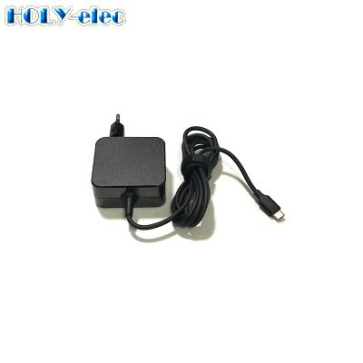OEM Laptop Charger Ac Dc Power Adapter 20V 2.25A 45W for Lenovo