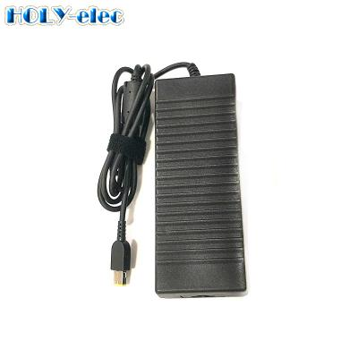 OEM Laptop Charger Ac Dc Power Adapter 20V 6.75A for Lenovo